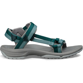 Teva W's Terra Fi Lite Sandals North Atlantic